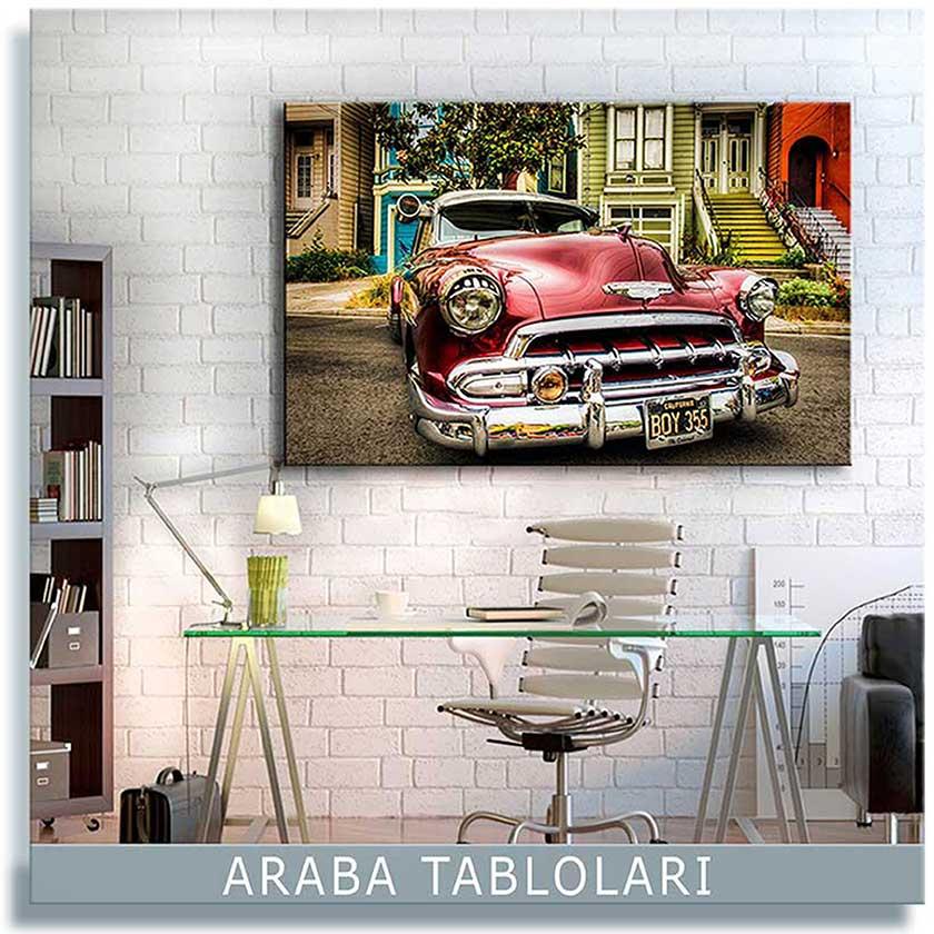 araba-tablo