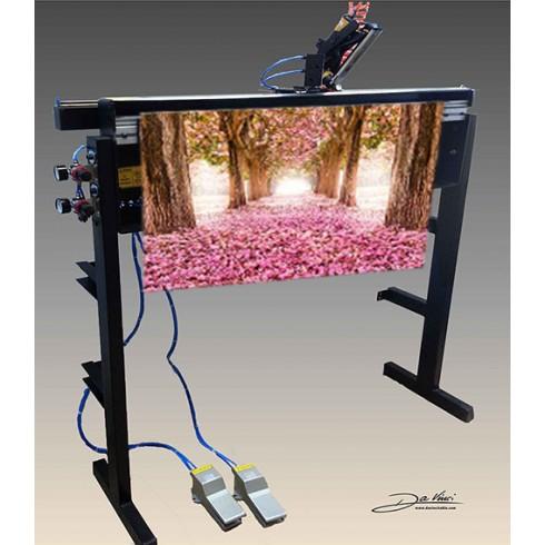 Davinci, Canvas Stretching Machine, 150
